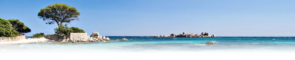 Location de vacances en Corse de particulier à particulier à Porto Vecchio - Une mini-villa dans les Hameaux de Santa Giulia